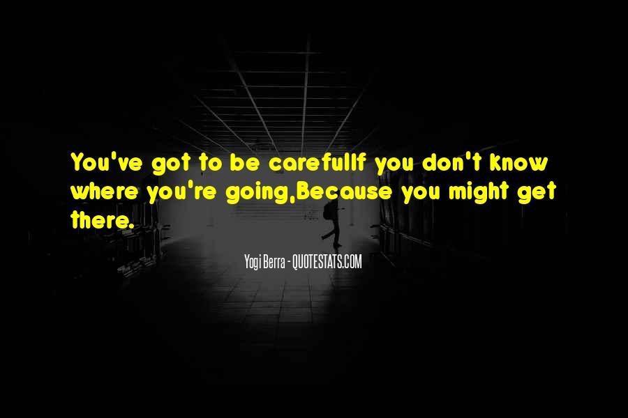 Yogi Berra Quotes #592751