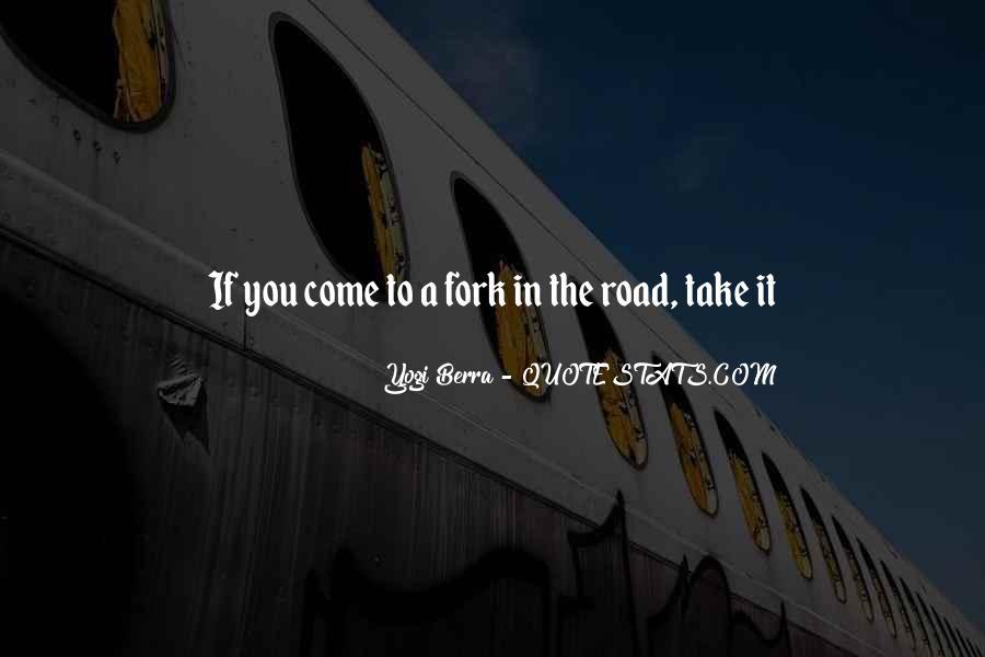 Yogi Berra Quotes #655982