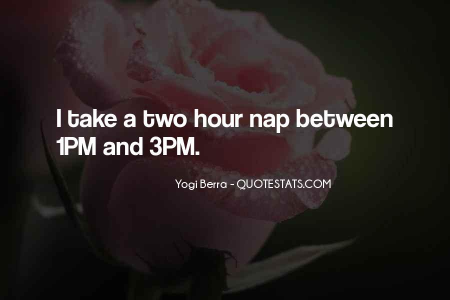 Yogi Berra Quotes #66802