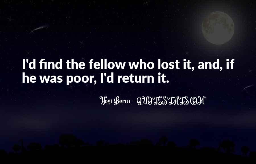 Yogi Berra Quotes #861762