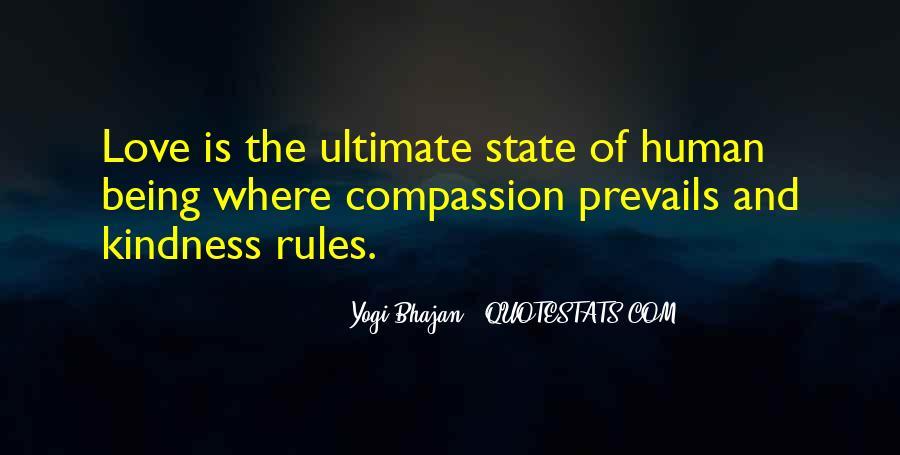 Yogi Bhajan Quotes #1616220