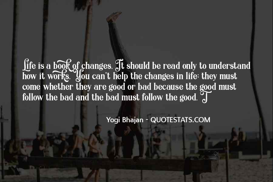 Yogi Bhajan Quotes #1795303
