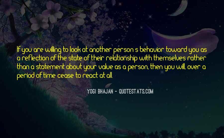 Yogi Bhajan Quotes #385546