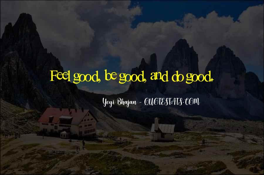 Yogi Bhajan Quotes #460568