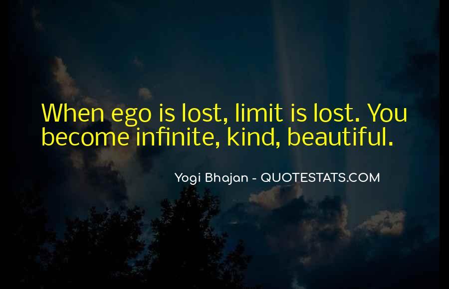 Yogi Bhajan Quotes #465216