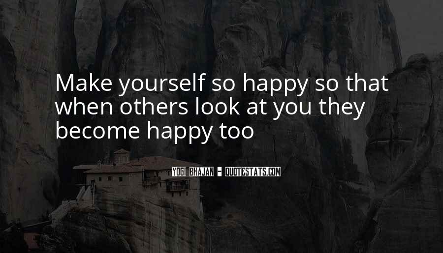 Yogi Bhajan Quotes #730067