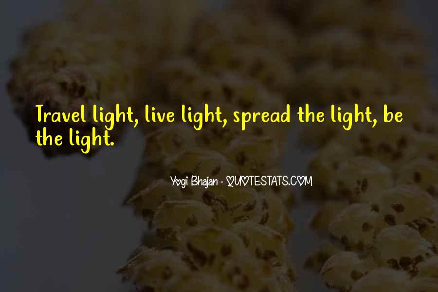 Yogi Bhajan Quotes #797844