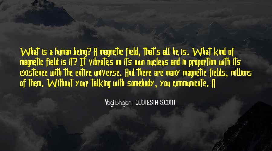 Yogi Bhajan Quotes #931910