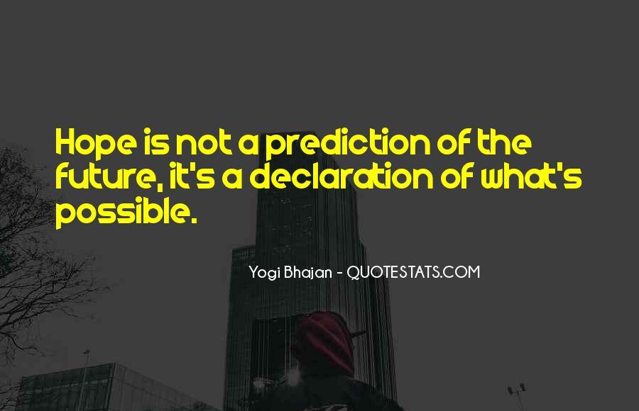 Yogi Bhajan Quotes #938956