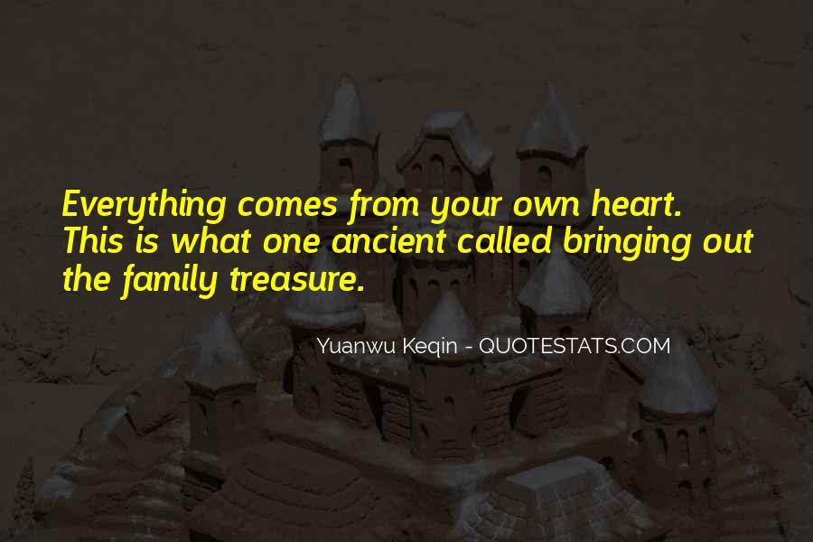 Yuanwu Keqin Quotes #125429