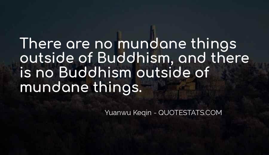Yuanwu Keqin Quotes #1381484
