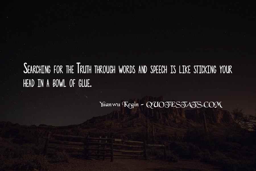 Yuanwu Keqin Quotes #168840
