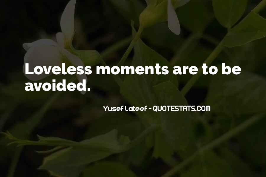 Yusef Lateef Quotes #1299547