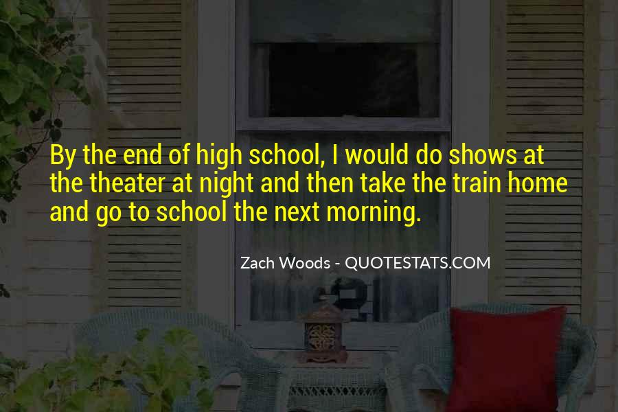 Zach Woods Quotes #442940