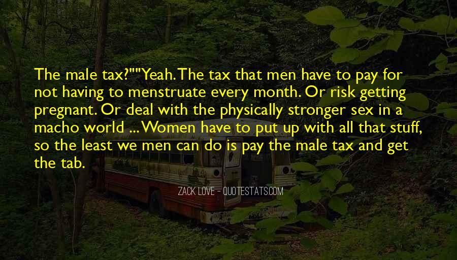 Zack Love Quotes #826795