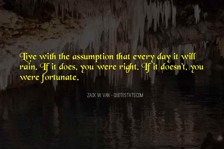 Zack W. Van Quotes #1260857