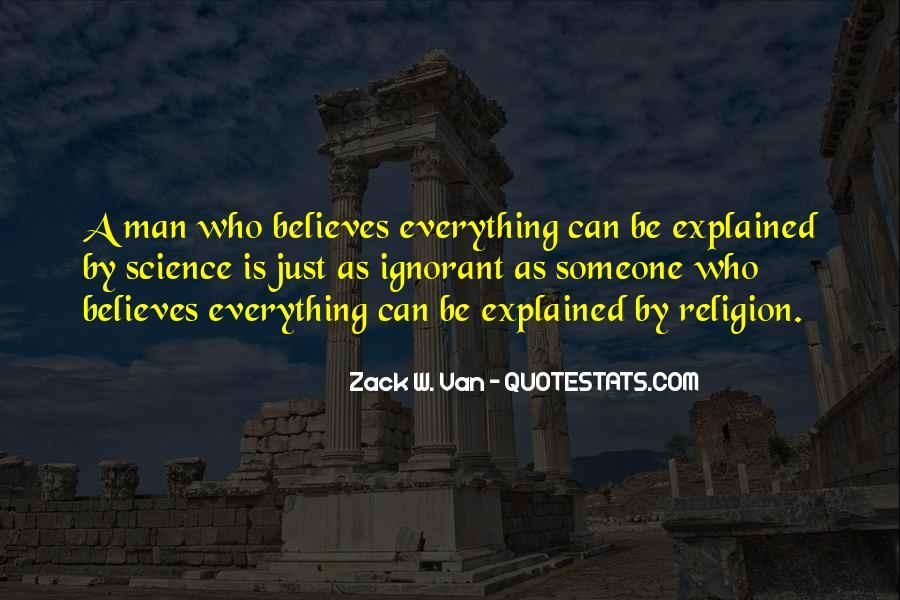 Zack W. Van Quotes #1314641