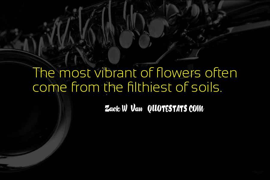 Zack W. Van Quotes #1315241