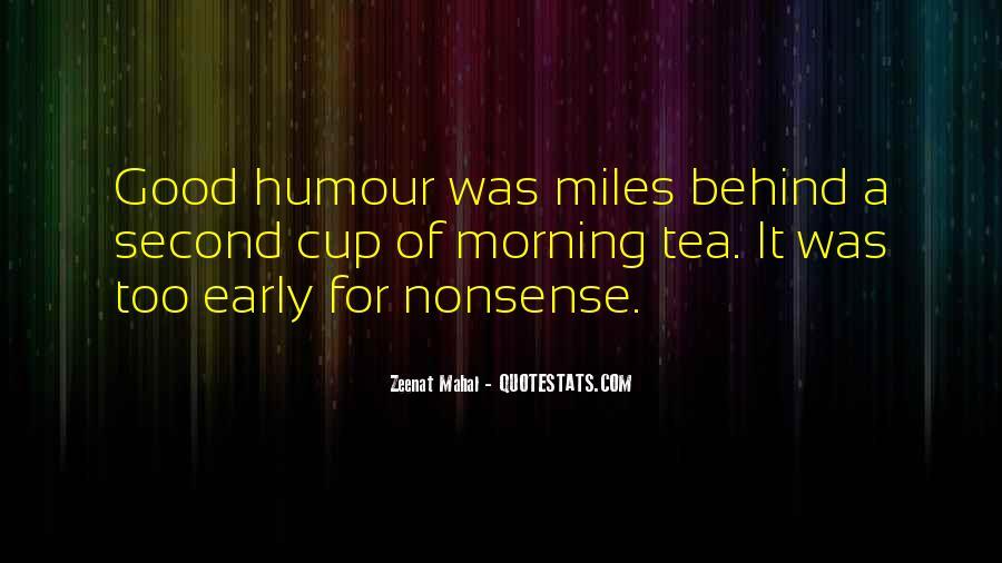 Zeenat Mahal Quotes #941562