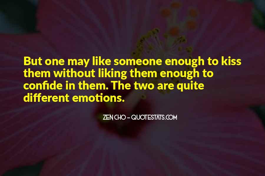 Zen Cho Quotes #1249814