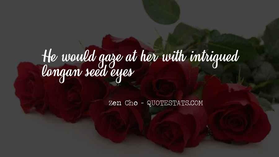 Zen Cho Quotes #1289017