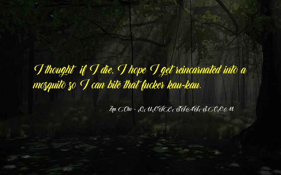 Zen Cho Quotes #1455620