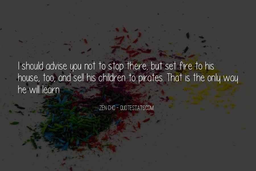 Zen Cho Quotes #1506149