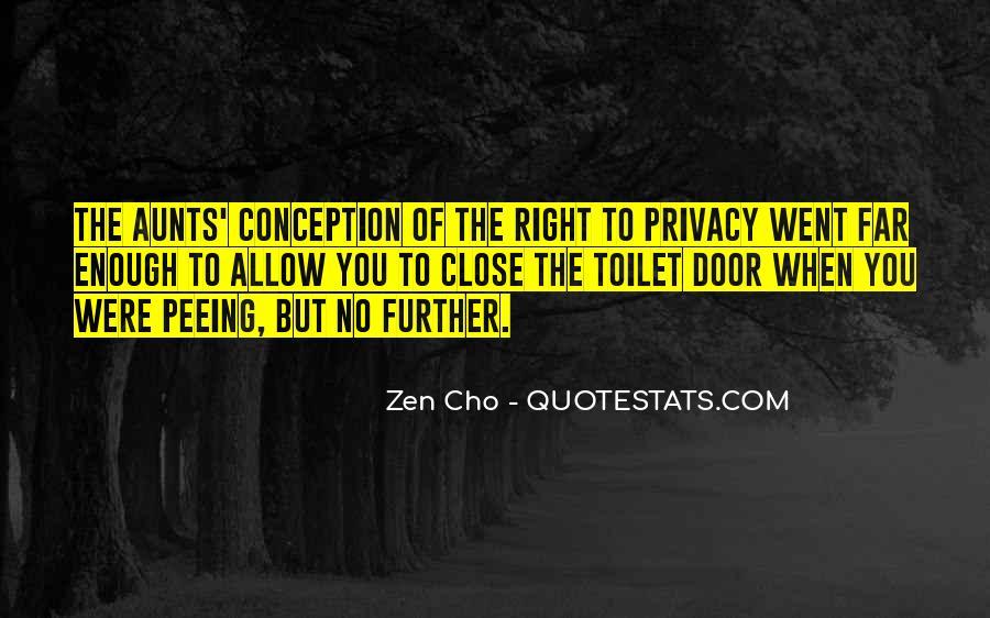 Zen Cho Quotes #209336