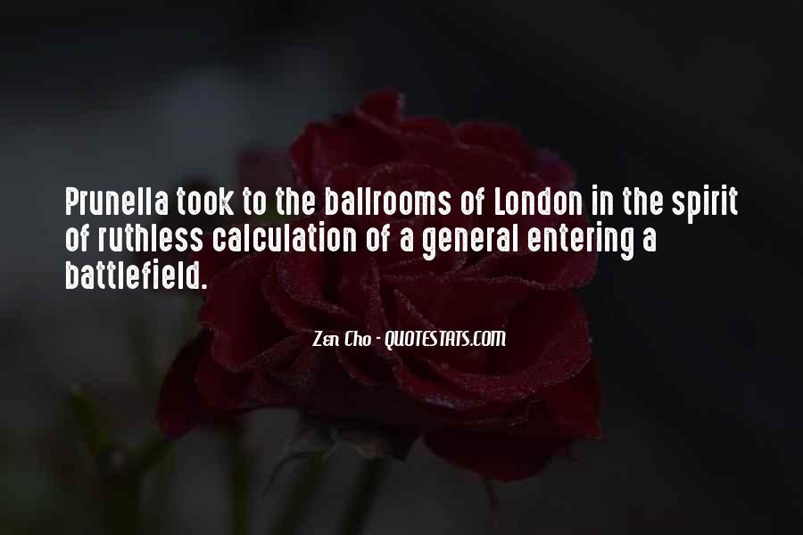 Zen Cho Quotes #434405