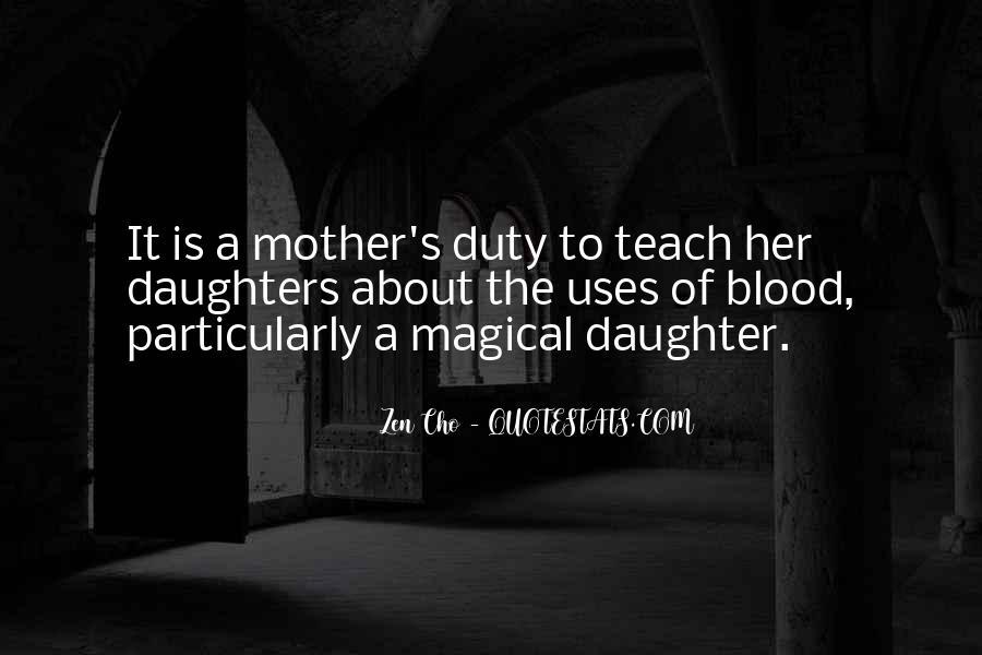 Zen Cho Quotes #640637