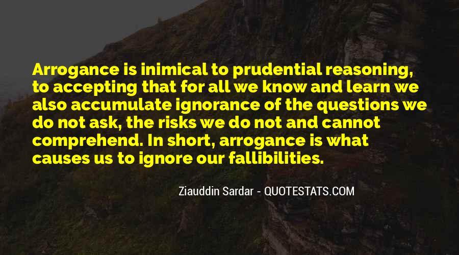 Ziauddin Sardar Quotes #1420293