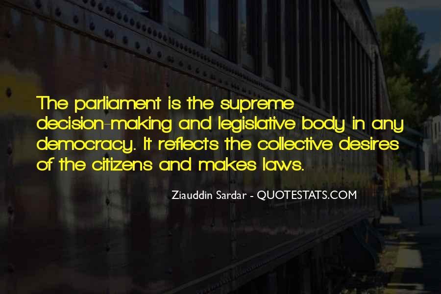 Ziauddin Sardar Quotes #1637303