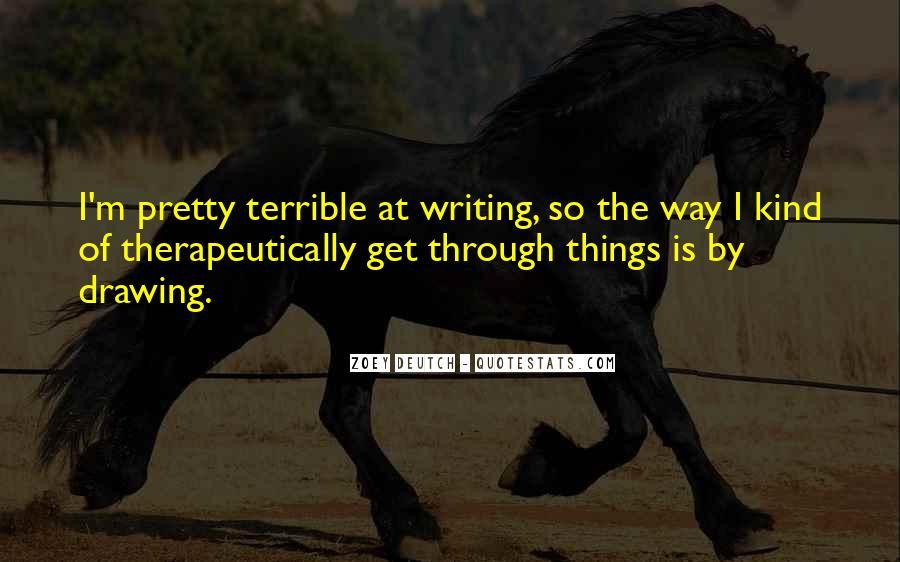Zoey Deutch Quotes #1224646