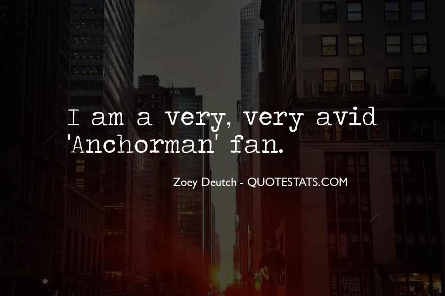 Zoey Deutch Quotes #1435145