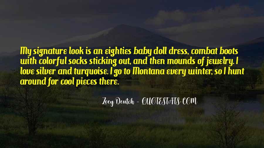 Zoey Deutch Quotes #632354