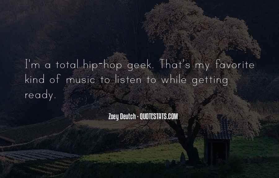 Zoey Deutch Quotes #778375