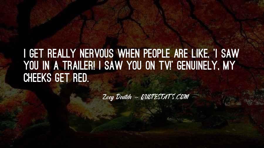 Zoey Deutch Quotes #970867