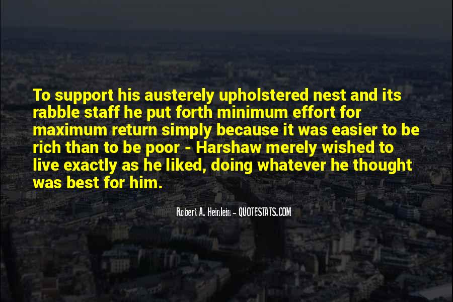 Harshaw Quotes #166807
