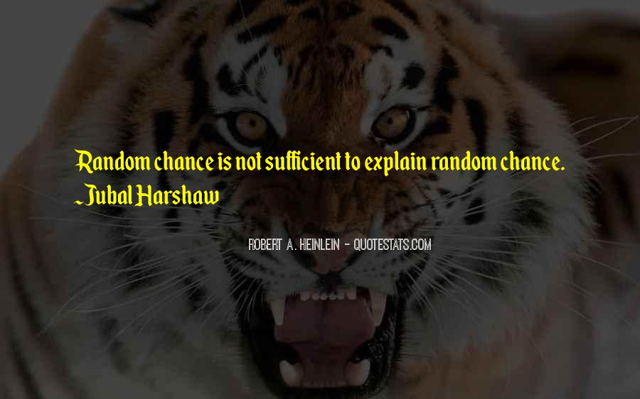 Harshaw Quotes #271033