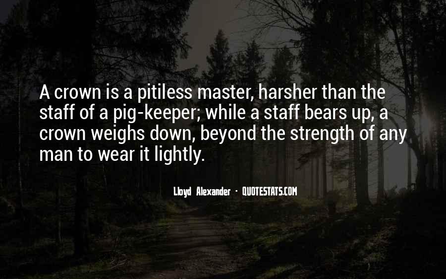 Harsher Quotes #149941