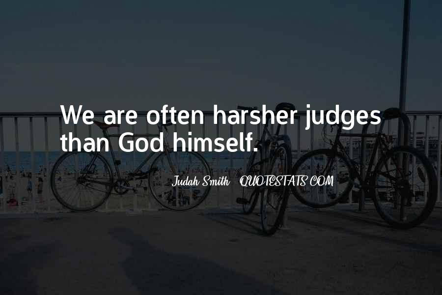 Harsher Quotes #154065