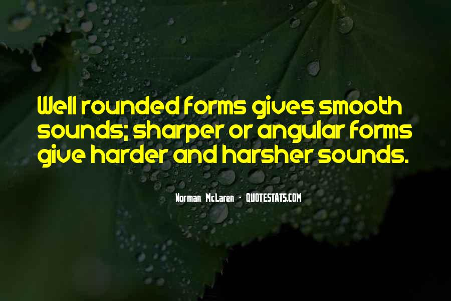 Harsher Quotes #538004