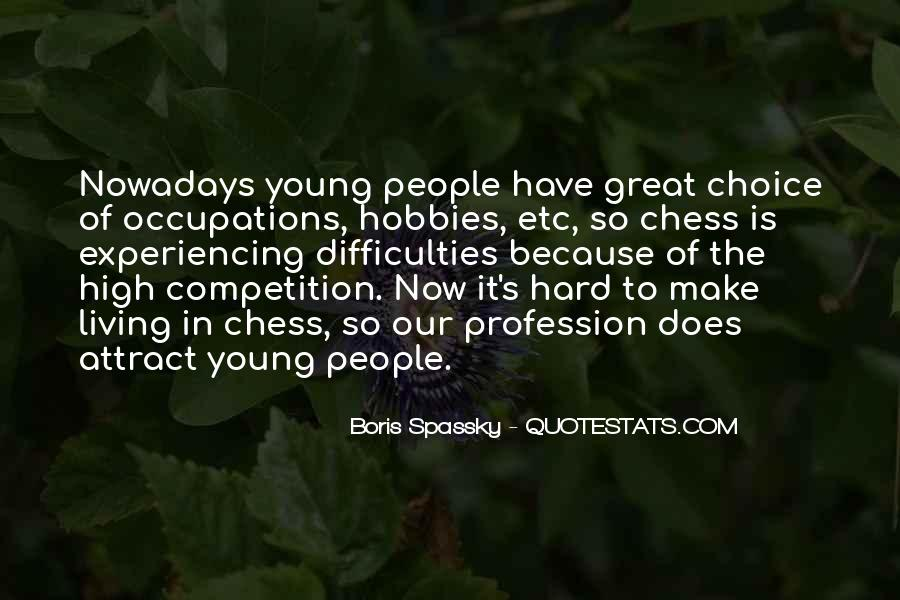Quotes About Living Young #280067