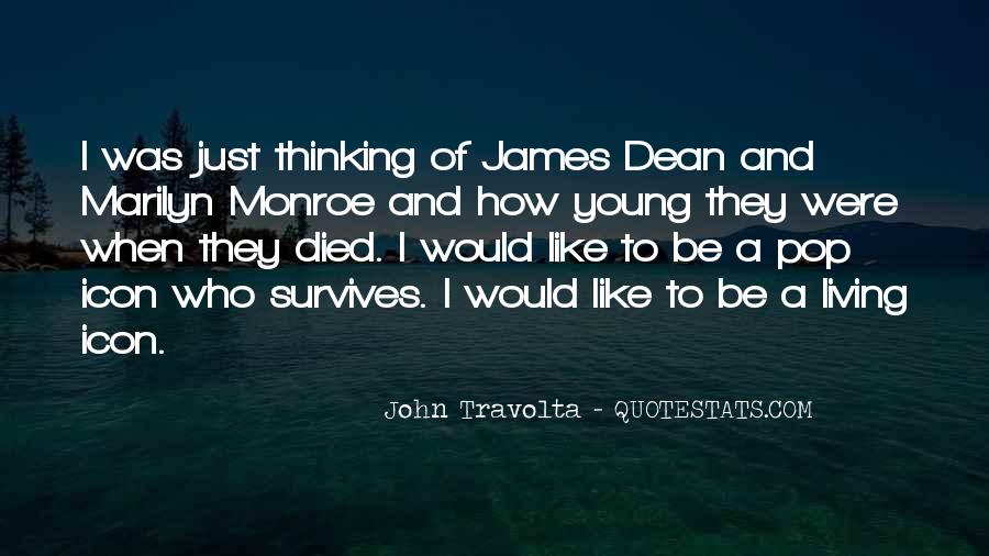 Quotes About Living Young #755413