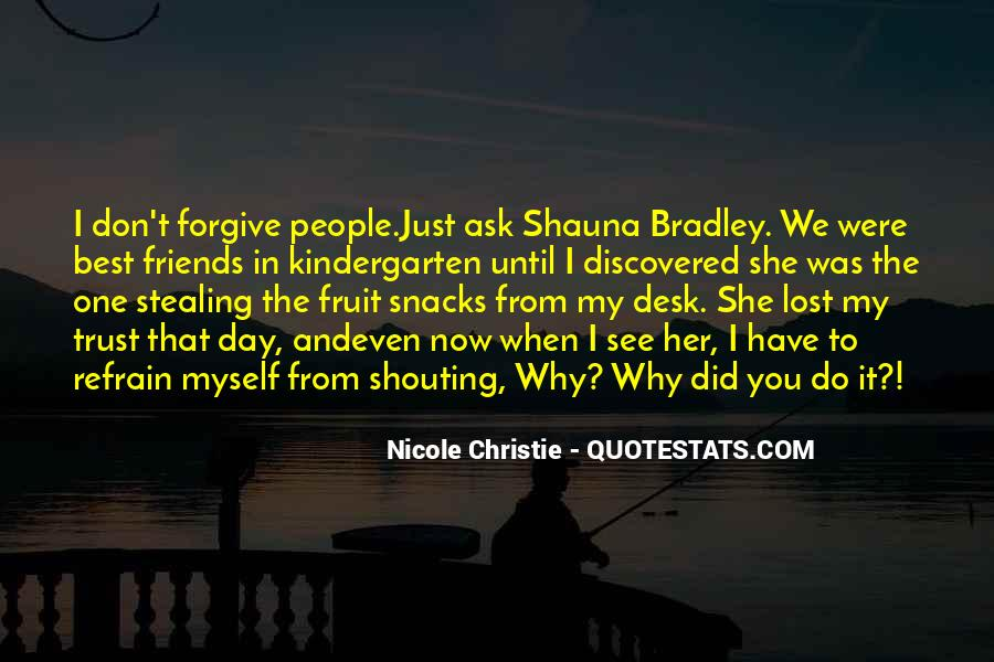 Quotes About Friends Stealing Your Friends #1590002
