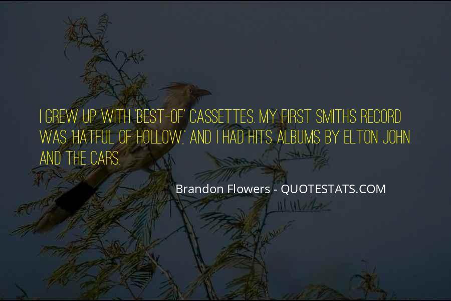 Hatful Quotes #575395