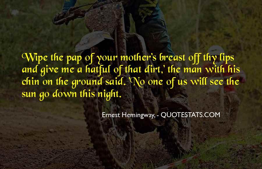 Hatful Quotes #755269