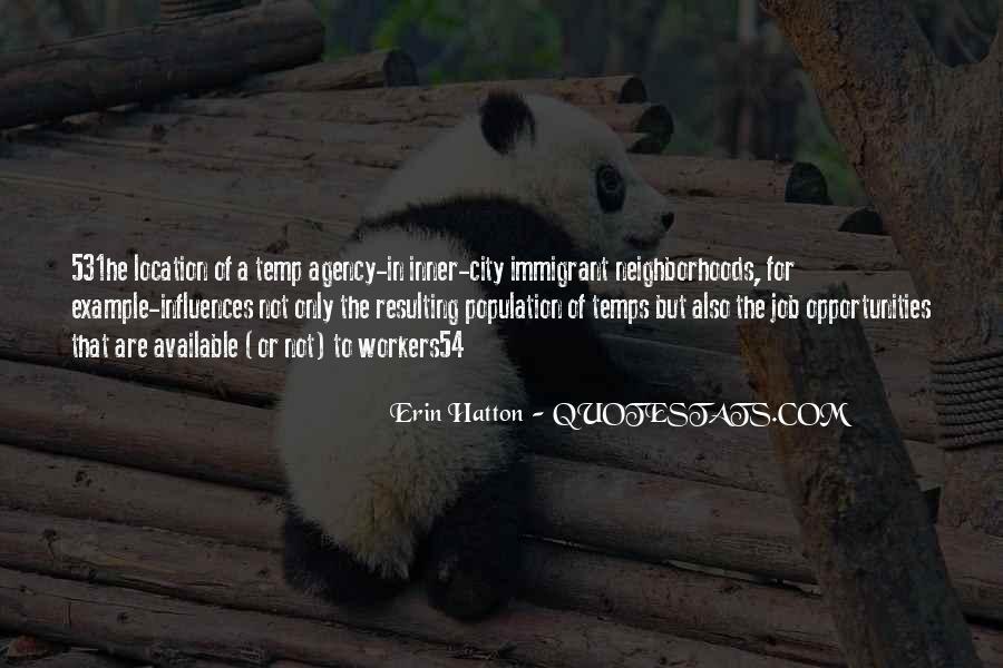 Hatton's Quotes #167111