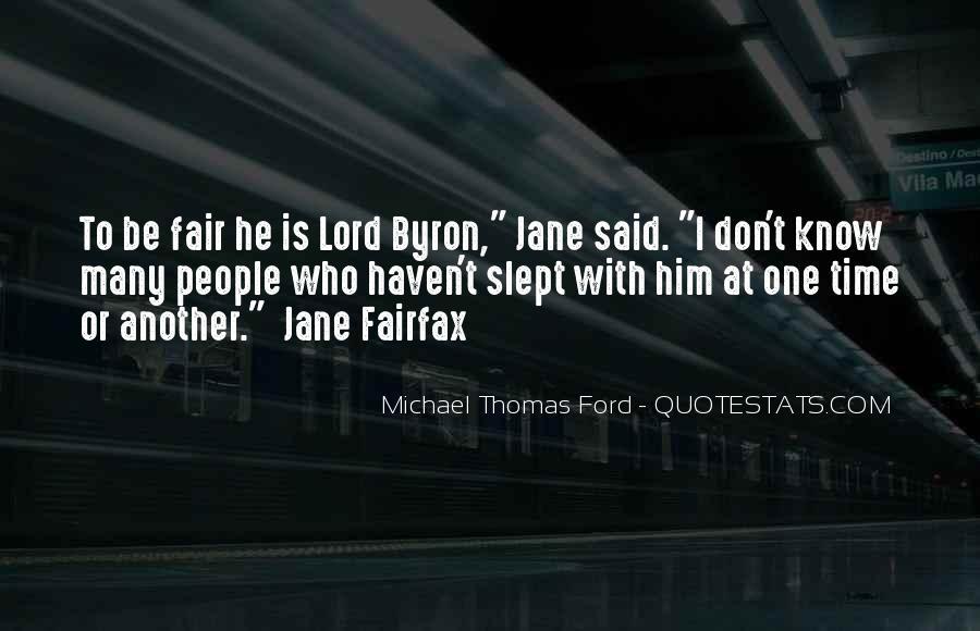 Haven'tslept Quotes #12605