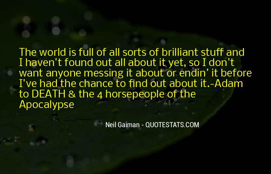Haven'tslept Quotes #20768